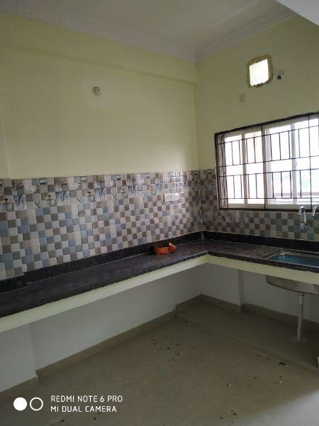 Kitchen Image of 900 Sq.ft 3 BHK Independent House for buy in Qutub Shahi Tombs for 6500000
