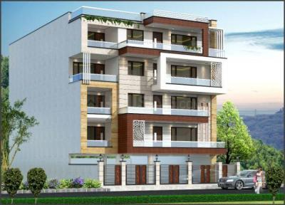 Gallery Cover Image of 1800 Sq.ft 3 BHK Independent House for buy in  Greenfields, Sector 42 for 6900000