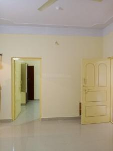 Gallery Cover Image of 900 Sq.ft 2 BHK Independent Floor for rent in Rajajinagar for 15000