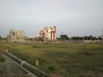 Gallery Cover Image of  Sq.ft Residential Plot for buy in Saravanampatty for 1836000