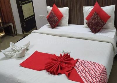 Bedroom Image of Co-living Roomsoom in Sector 27