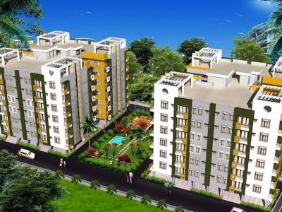 Gallery Cover Image of 995 Sq.ft 2 BHK Apartment for buy in Khagaul for 3483000