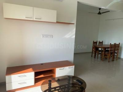 Gallery Cover Image of 1010 Sq.ft 2 BHK Apartment for rent in Bychapura for 20000