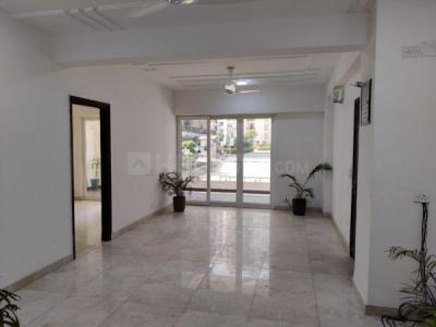 पंचशील प्राइम 390, शास्त्री नगर  में 3  खरीदें  के लिए 390, Sq.ft 3 BHK अपार्टमेंट के हॉल  की तस्वीर