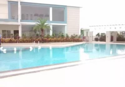 Gallery Cover Image of 1620 Sq.ft 3 BHK Villa for rent in Signature City Phase 2, Bagli Village for 10000