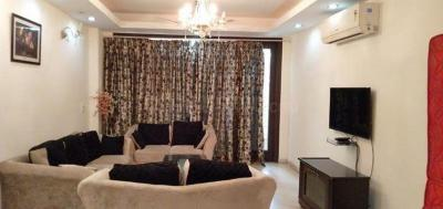 Gallery Cover Image of 1800 Sq.ft 3 BHK Apartment for rent in Lajpat Nagar for 58000