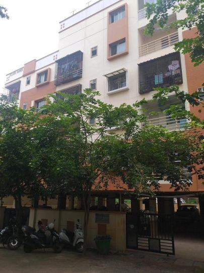 Building Image of 945 Sq.ft 2 BHK Apartment for buy in Foyer Aimer, Horamavu for 4300000