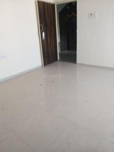 Gallery Cover Image of 700 Sq.ft 1 BHK Apartment for rent in Ghansoli for 13400