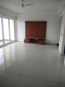 Gallery Cover Image of 1900 Sq.ft 3 BHK Apartment for rent in Yeshwanthpur for 55000