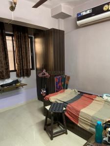 Gallery Cover Image of 580 Sq.ft 1 BHK Apartment for rent in Kopar Khairane for 17000