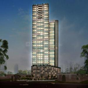 Gallery Cover Image of 896 Sq.ft 3 BHK Apartment for buy in Sunteck City Avenue 2, Jogeshwari West for 25000000