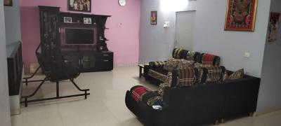 Gallery Cover Image of 1500 Sq.ft 3 BHK Apartment for rent in Satellite Tower, Vastrapur for 30000