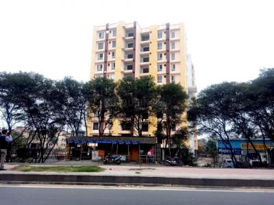 Gallery Cover Image of 321 Sq.ft 1 RK Apartment for buy in Rajarhat for 1123500
