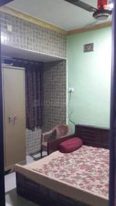Gallery Cover Image of 650 Sq.ft 1 BHK Apartment for rent in Hari Om Sai Savali CHS, New Panvel East for 15000