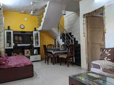 Gallery Cover Image of 1800 Sq.ft 3 BHK Independent House for buy in Ghodasar for 10500000