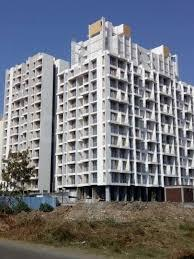 Gallery Cover Image of 600 Sq.ft 1 BHK Apartment for buy in Ornate Galaxy, Naigaon East for 3250000