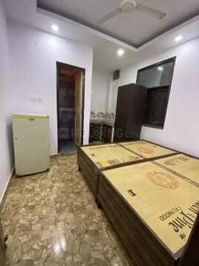 Gallery Cover Image of 250 Sq.ft 1 RK Independent Floor for rent in Lajpat Nagar for 8000