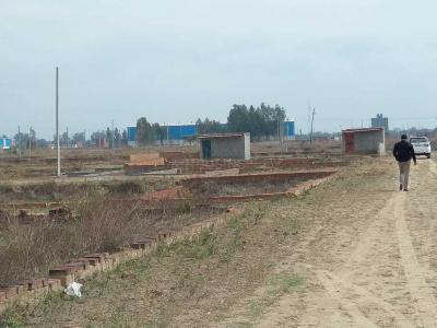 540 Sq.ft Residential Plot for Sale in Sehatpur, Faridabad
