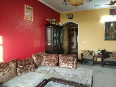 Gallery Cover Image of 650 Sq.ft 4 BHK Independent House for rent in Eta 1 Greater Noida for 15000