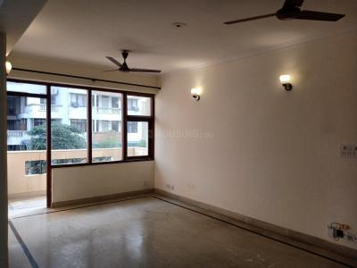 Gallery Cover Image of 2450 Sq.ft 4 BHK Apartment for rent in Palam for 40000