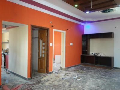 Gallery Cover Image of 1000 Sq.ft 2 BHK Independent Floor for rent in Doddabidrakallu for 12000