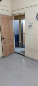Gallery Cover Image of 600 Sq.ft 1 BHK Apartment for rent in   Ekdanta Housing Society, Sanpada for 16000
