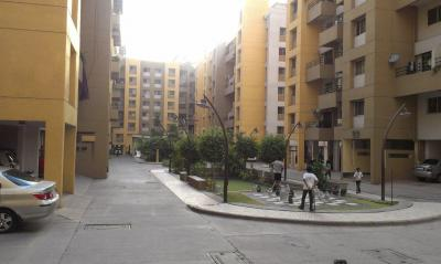 Gallery Cover Image of 950 Sq.ft 2 BHK Apartment for buy in Raviraj Yellow Blossoms, Ghorpadi for 6900000