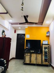 Gallery Cover Image of 750 Sq.ft 1 BHK Apartment for rent in Badlapur East for 5500