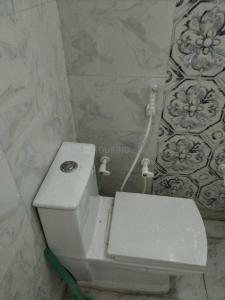 Bathroom Image of PG 4314547 Dwarka Mor in Dwarka Mor