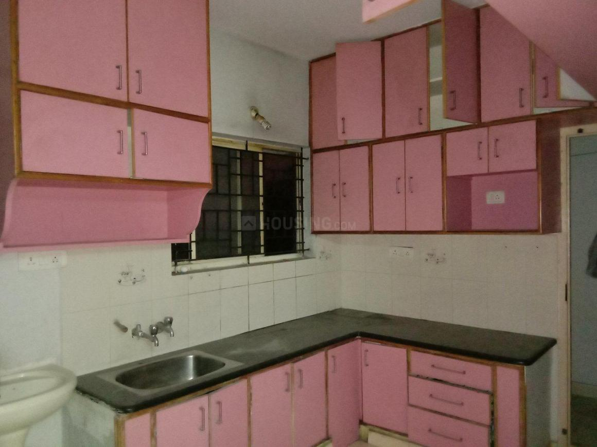 Kitchen Image of 1200 Sq.ft 2 BHK Apartment for rent in J. P. Nagar for 16500