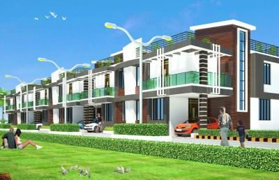 Gallery Cover Image of 1275 Sq.ft 3 BHK Apartment for buy in Danapur for 5500000