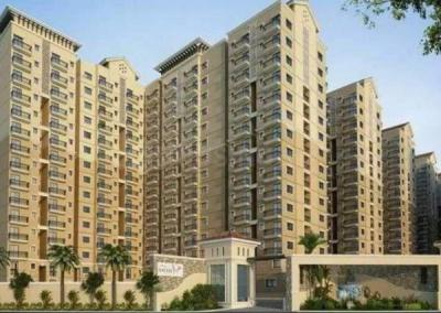 Gallery Cover Image of 864 Sq.ft 1 BHK Apartment for buy in Nizampet for 3500000