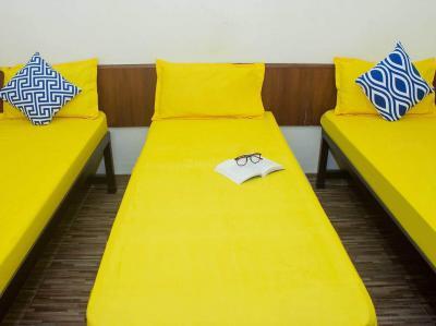 वत्तिनगुलापल्ली में ज़ोलो रॉकवेव के बेडरूम की तस्वीर