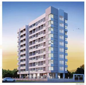 Gallery Cover Image of 953 Sq.ft 2 BHK Apartment for buy in Ganadhish Sankul, Vadgaon Budruk for 7650000