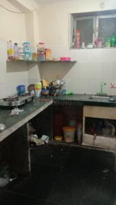 Kitchen Image of Rready To Move Always Call 8928762035 in Andheri West