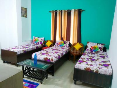 Bedroom Image of Instay in Sector 46