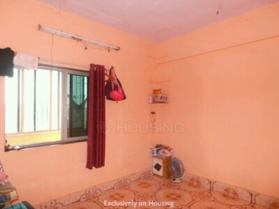 Gallery Cover Image of 580 Sq.ft 1 BHK Apartment for buy in Vitthalwadi for 2000000
