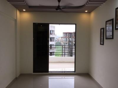 Gallery Cover Image of 650 Sq.ft 1 BHK Apartment for rent in Chintamani Maple City Phase I, Badlapur West for 5500