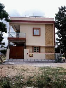 Gallery Cover Image of 850 Sq.ft 2 BHK Independent House for buy in Electronic City for 3600000