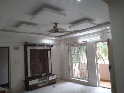 Gallery Cover Image of 1133 Sq.ft 2 BHK Apartment for buy in Honey Comb Silver Cloud, Thanisandra for 5500000