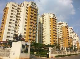 Gallery Cover Image of 1450 Sq.ft 3 BHK Apartment for buy in Mantri Webcity, Narayanapura for 9000000