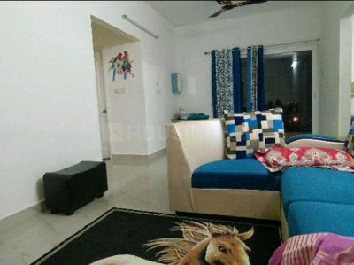 Gallery Cover Image of 918 Sq.ft 2 BHK Apartment for rent in Thirumudivakkam for 11000