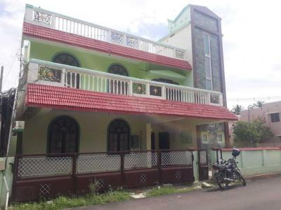 Gallery Cover Image of 1800 Sq.ft 3 BHK Independent House for rent in Kalveerampalayam for 20000