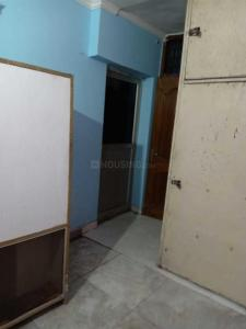 Gallery Cover Image of 500 Sq.ft 1 BHK Independent Floor for rent in Sector 20 for 6500