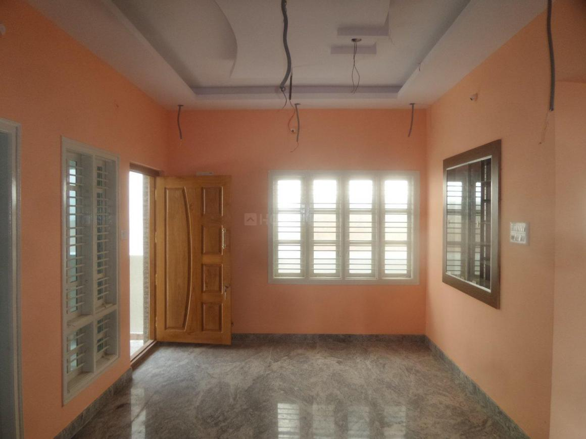 Living Room Image of 1000 Sq.ft 2 BHK Independent House for buy in Ramamurthy Nagar for 8000000