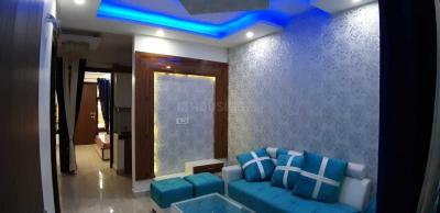 Gallery Cover Image of 720 Sq.ft 3 BHK Apartment for buy in Sector 28 Dwarka for 4700000