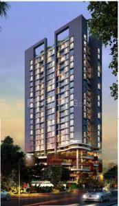 Gallery Cover Image of 631 Sq.ft 2 BHK Apartment for buy in CR Primo, Bhandup West for 15400000