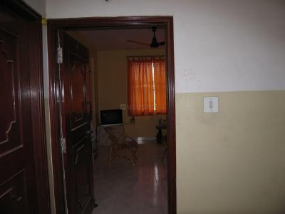 Gallery Cover Image of 670 Sq.ft 1 BHK Apartment for rent in Hebbal for 12000