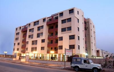 Gallery Cover Image of 1125 Sq.ft 2 BHK Apartment for buy in Jodhpur for 7000000