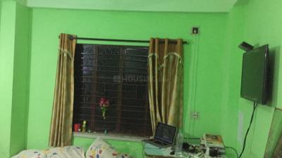 Gallery Cover Image of 540 Sq.ft 1 BHK Independent Floor for rent in Baguihati for 5500
